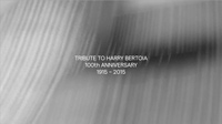 Bertoia Promo Video